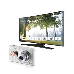 Productos Fotografía y Televisiones Promociones HAIZEA
