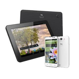 Productos Tablets y Móviles Promociones HAIZEA