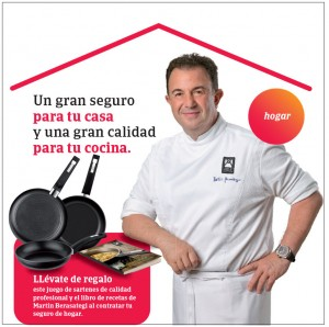Seguros Bilbao | Campañas de Pasivo Promociones Haizea