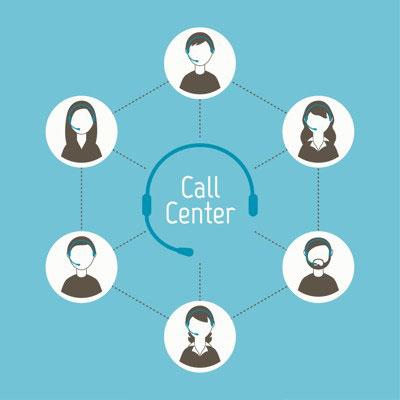 Call Center Propio Multi Soporte Multi Idioma | Promociones Haizea