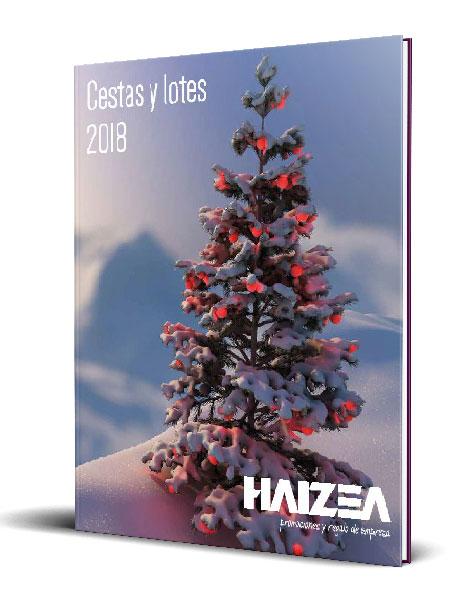Cestas de Navidad y Lotes de Navidad Para Empresas